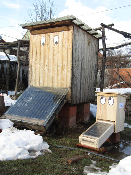 Erlebnis Geschenke u.a. mit 2 Solartrocknern